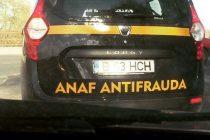 Cum poate fi evitat controlul ANAF in portul Constanta? Simplu, cu 5.000 de euro!