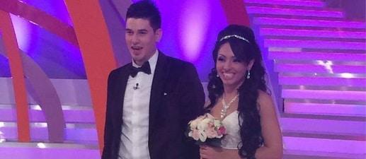 MIREASA PENTRU FIUL MEU. Constantina a anuntat ca in curand familia ei si a lui Raymond se va mari