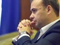 Darius Valcov, condamnat la 8 ani de inchisoare pentru fapte de coruptie, a participat la dineul oficial oferit de Turcia in onoarea Vioricai Dancila