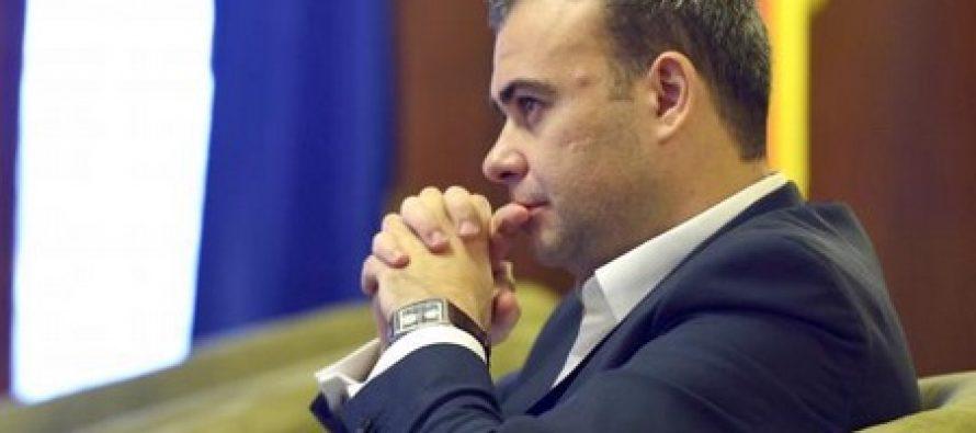 Decizie definitiva in cazul lui Darius Valcov: inca 30 de zile in arest preventiv