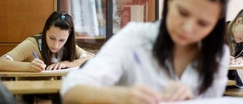 Admiterea in liceu pe baza de examen ar putea fi reintrodusa