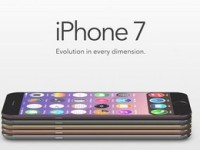 iPHONE 7 va fi lansat in luna septembrie