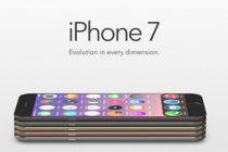 iPHONE 7 va fi lansat in luna septembrie