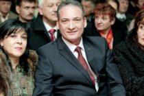 Senatorul Alexandru Cordos ar putea pierde functia de vicepresedinte al CJ Cluj