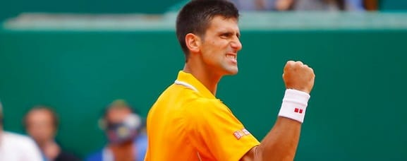 Djokovic l-a invins pe Nadal in semifinalele turneului de tenis de la Monaco (Franta)