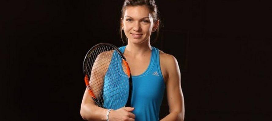 """Simona Halep a fost nominalizata la titlul de """"Jucatoarea Anului"""" de WTA"""