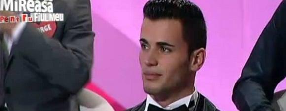 Traian, fost concurent MPFM, mesaj catre Georgiana: Incerc sa intru in Casa Mireasa pentru Fiul Meu cat mai repede