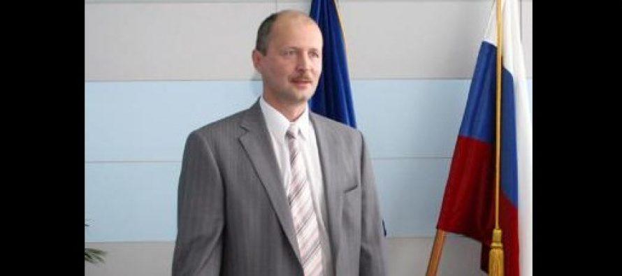 Putin l-a numit pe Vladislav Menshchikov sef al serviciului de contraspionaj al FSB