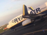 Ryanair nu va anula zborurile catre si dinspre Marea Britanie, in pofida noilor reguli impuse de Guvernul de la Londra