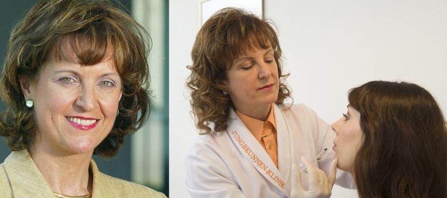 Alina Fratila, romanca care a devenit cel mai bun chirurg dermatolog din lume