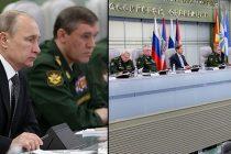 Rusia ia pozitie defensiva fata de tarile care gazduiesc sisteme antiracheta NATO. Reactia Romaniei
