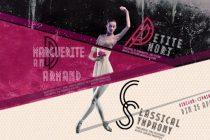 Premiera la Opera Nationala Bucuresti: Triptic extraordinar de balet semnat de coregrafi celebri