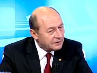 Traian Basescu a scapat de dosarul care privea retrocedarea a 66 de imobile din centrul Capitalei