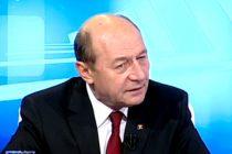 Basescu: Brancusi si opera lui nu au contat, a fost o campanie de imagine pentru Dacian Ciolos. Cinism de tehnocrat!