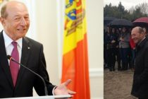Ce spune Basescu despre speculatia de a candida la Presedintia Republicii Moldova
