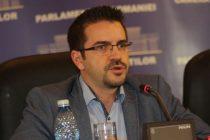 Bogdan Diaconu: Bravo, Mirel Palada! Asa merita toti tradatorii de la USR care au ales sa apere interesele lui Soros
