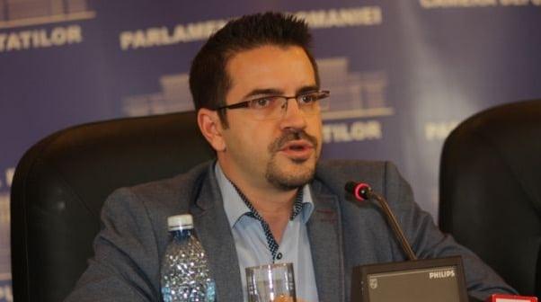 Bogdan Diaconu cere anularea OMFP 218/ 2015 privind suspendarea activitati iunei firme