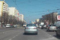 CNADNR incepe recensamantul traficului auto