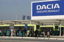 Uzinele Dacia de la Mioveni au cazut victime ale atacului cibernetic de vineri