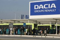 Uzina Dacia de la Mioveni se inchide in conditiile epidemiei de coronavirus, angajatii intra in somaj tehnic