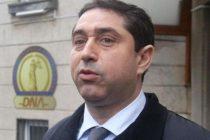 Cristian David, fost ministru de Interne, pus sub control judiciar