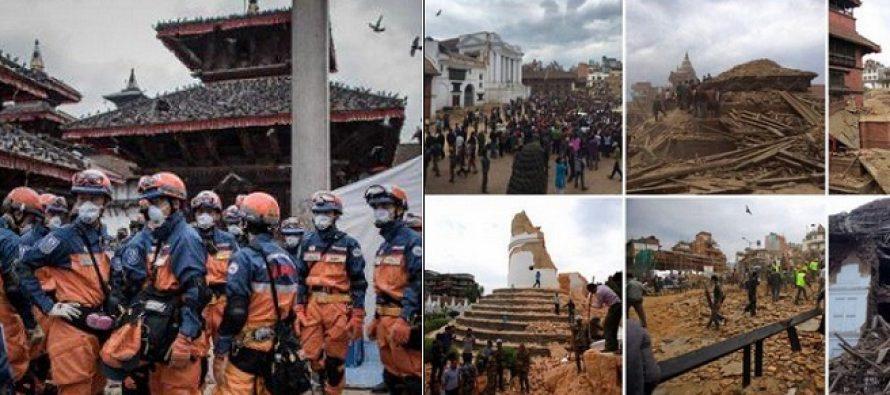 Guvernul din Nepal a decretat 3 zile de doliu national