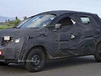 Noul model Dacia se va numi Dacia Kayou. Masina va costa 5.000 de euro
