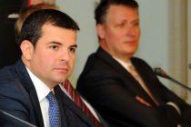 Daniel Constantin, despre fuziunea PC – PLR: 95% din filiale sunt pentru a analiza serios fuziunea