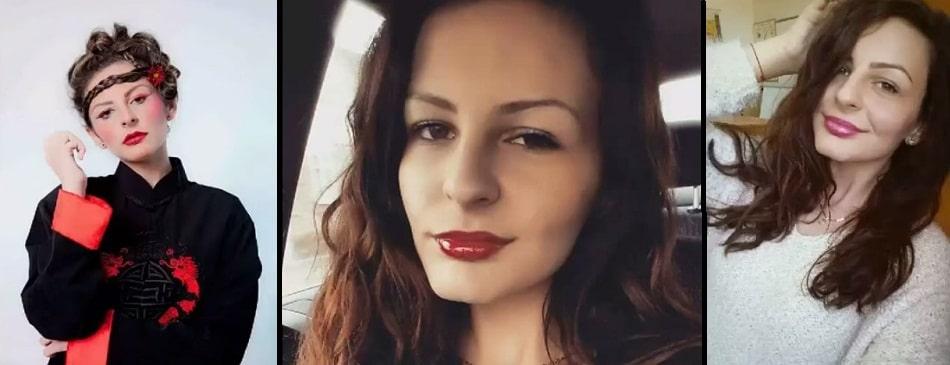 Dora Tarziu, fata care a murit intr-un accident la Cenad langa Timisoara, minune inainte de Paste