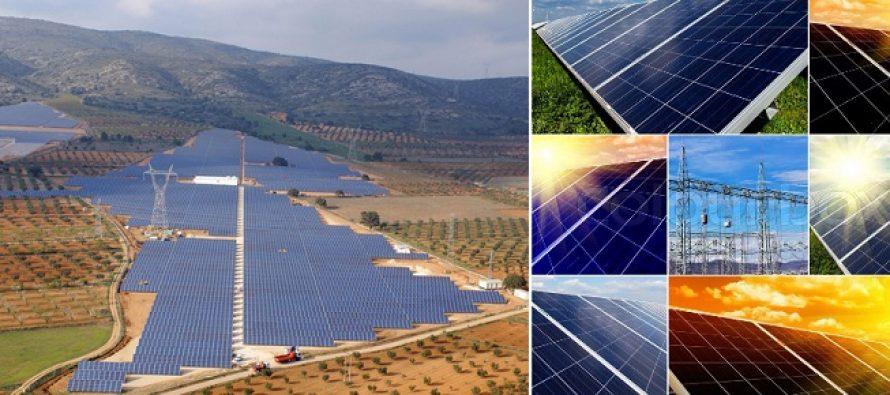 SPANIA. 47% din energia electrica este produsa din surse regenerabile