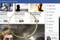 Facebook are noi reguli in afisarea continutului in fluxul de stiri (news feed) al utilizatorilor