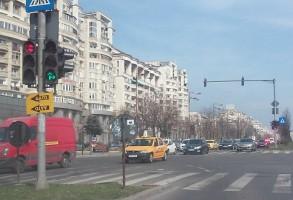 INFOTRAFIC DE PASTE: Atentie, soferi! Brigada Rutiera va prezinta drumurile cu trafic aglomerat