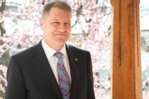 Klaus Iohannis se muta in Vila Lac 3 in ianuarie