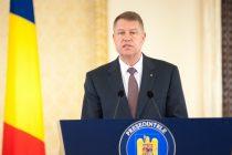 Discursul lui Iohannis dupa intalnirea cu Erdogan: Romania sustine Turcia in procesul de aderare la UE