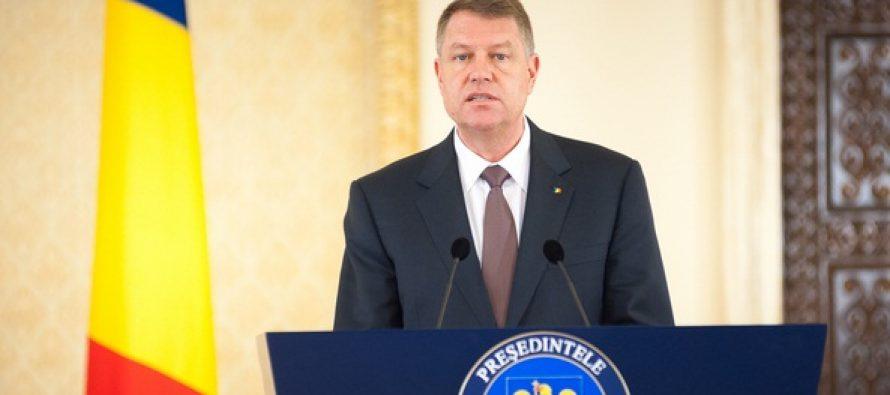 Cotele obligatorii de imigranti, respinse de Romania. Iohannis l-a mandatat pe Gabriel Oprea sa comunice decizia la Bruxelles