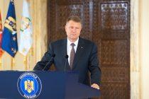 Emil Hurezeanu, propus ambasador in Germania, George Maior – ambasador in SUA. Ce semnal da Klaus Iohannis prin noile numiri