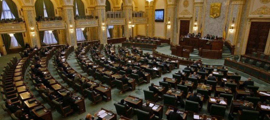 Proiectul privind desfiintarea Academiei de Stiinte ale Securitatii Nationale, aprobat in Senat la initiativa lui Traian Basescu