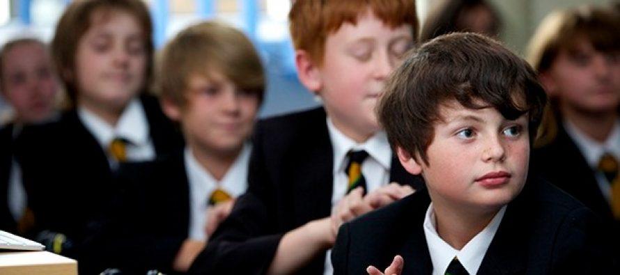 Modificari la Legea Educatiei: Elevii vor putea fi membri in consiliile de administratie a scolilor