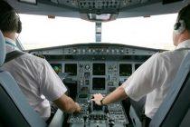 Pensiile de serviciu ale aviatorilor, 80% din media veniturilor din ultimele 12 luni. Legea pensiilor aviatorilor, promulgata de Iohannis