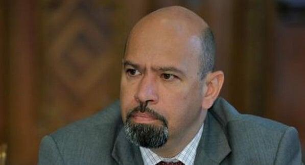 Demisia lui Marko Bello, confirmata de Camera Deputatilor