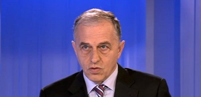 Ce spune Mircea Geoana despre dosarul in care a fost condamnat Ioan Niculae