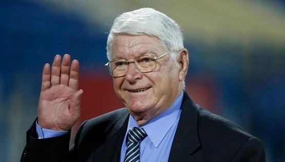 Nicolae Rainea, fost arbitru FIFA, a murit
