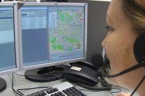 Operatorii 112 pot localiza un post telefonic prin GPS