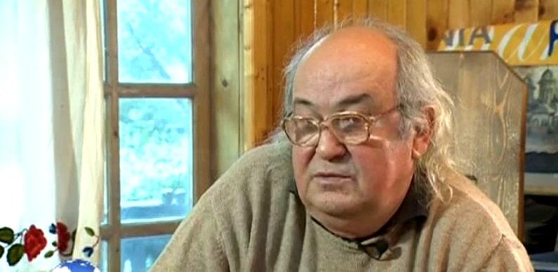 Interviu cu PAUL GRIGORIU la casa de la Buciumeni: Radioul a fost viata mea!