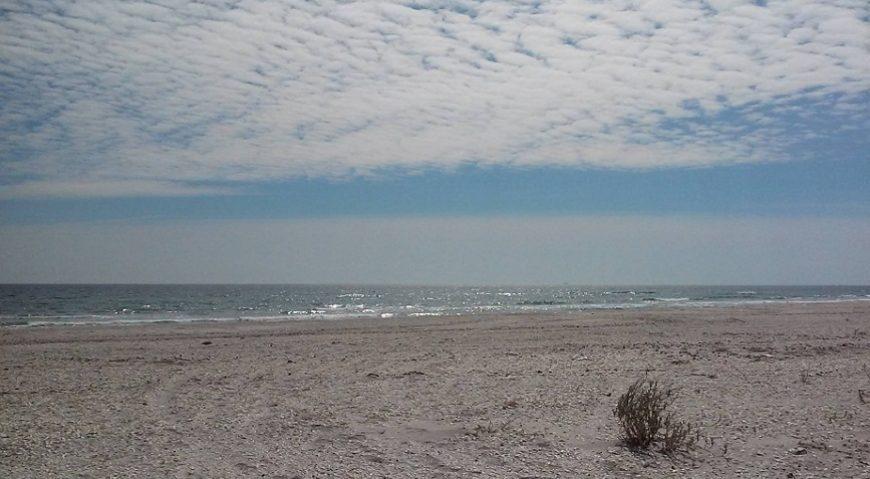 Plaja Corbu, printre cele mai frumoase din lume
