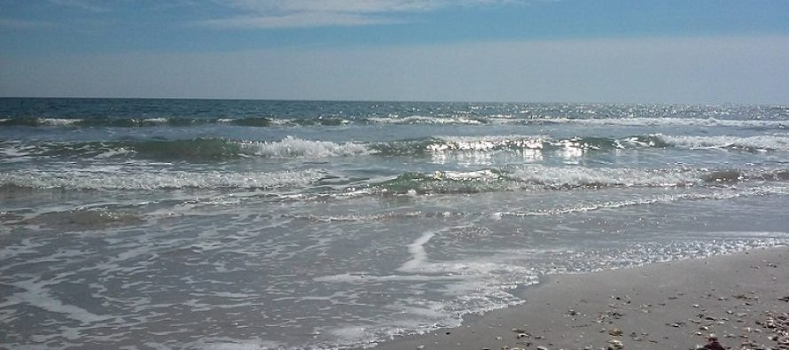 Plaja Corbu, intr-un top al celor mai frumoase plaje din lume. GALERIE FOTO