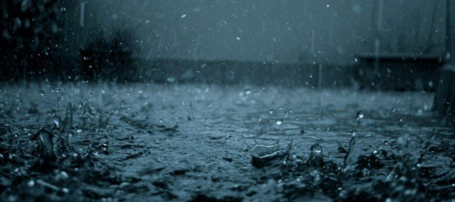 Departamentul pentru Situatii de Urgenta a activat grupurile operative in noua judete, in contextul avertizarilor meteo de ploi abundente