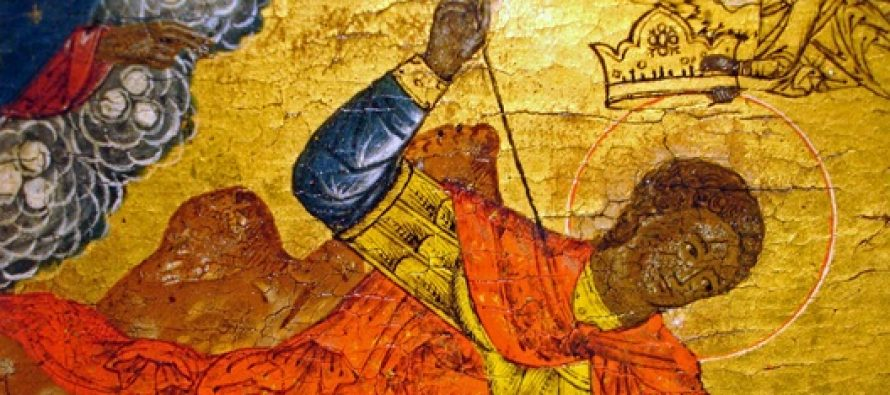SFANTUL GHEORGHE, sarbatorit pe 23 aprilie. Peste 1 million de romani ii serbeaza ziua numelui