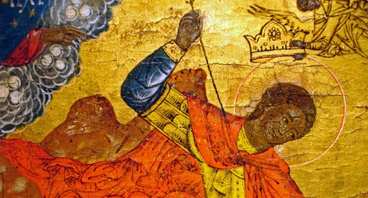 SFANTUL GHEORGHE, sarbatorit pe 23 aprilie. Peste 1 million de romani sarbatoresc ziua numelui