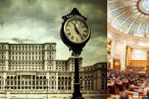 SONDAJ AGENTIA DE RATING POLITIC: Ce partide ar intra in Parlament daca duminica ar fi alegeri